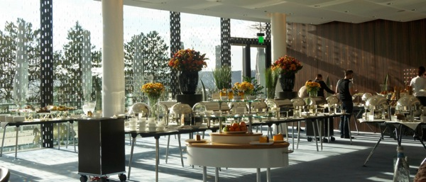 IMG 5236 Lenkerhof Restaurant Spettacolo