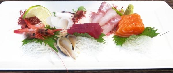 Grand Hotel Wien Sushi