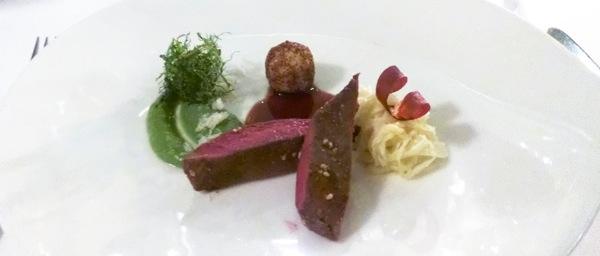 Restaurant Vincent Wien
