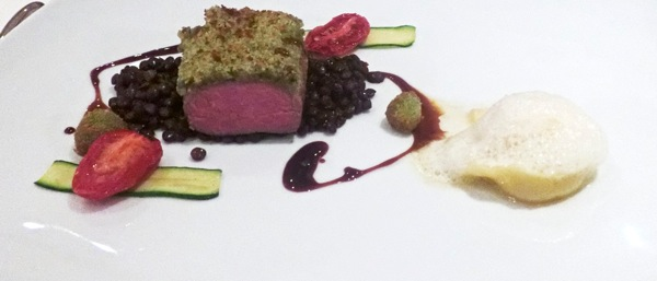 IMG 5002 Lenkerhof Restaurant Spettacolo