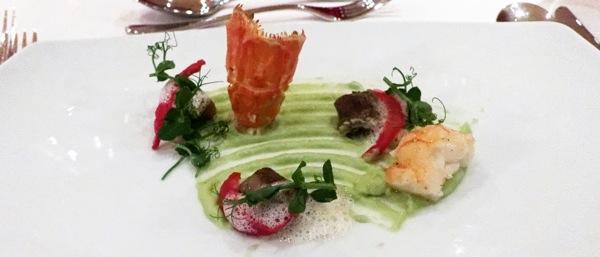 IMG 5049 Lenkerhof Restaurant Spettacolo
