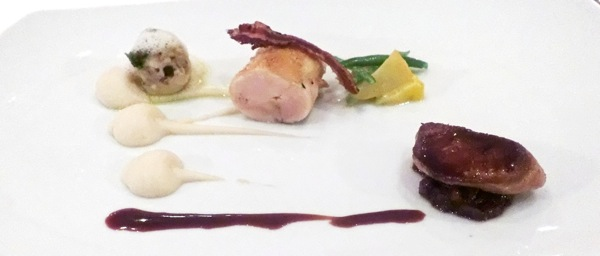 IMG 5062 Lenkerhof Restaurant Spettacolo