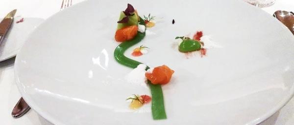IMG 5095 Lenkerhof Restaurant Spettacolo