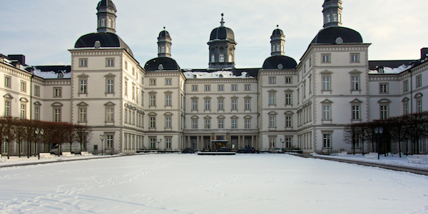 Hotel Schlss Bensberg
