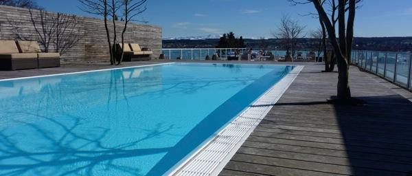 Hotel riva konstanz d k chenreise for Designhotel bodensee