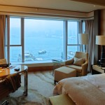 Big City Nights: Four Seasons, Hong Kong