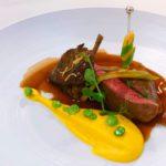 Königlicher Genuss: Cheval Blanc ***, Basel (CH)