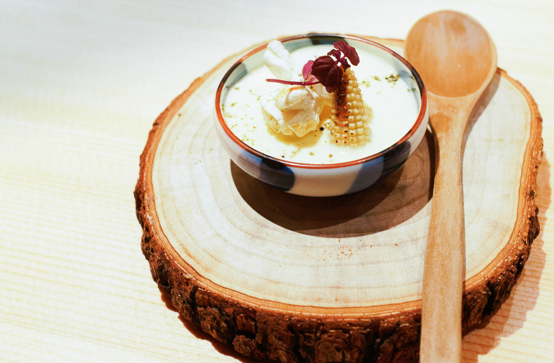 Restaurant Haku Hong Kong